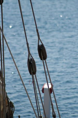 Malmousque et son petit port - le 13/09 Septembre en Mer