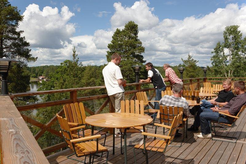 Stiftsgården Vårdnäs (country resort)