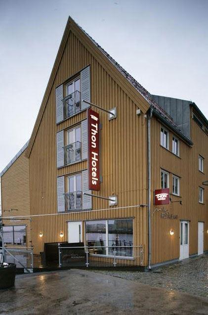 Thon Hotel Brygga