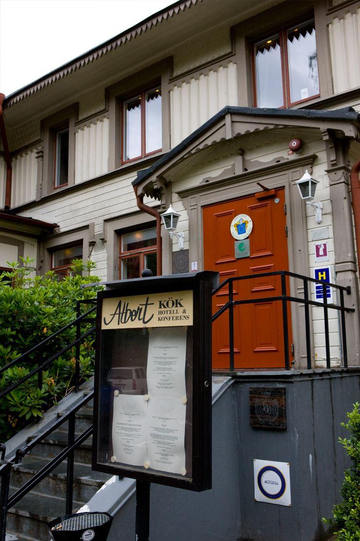 Albert Kitchen & Hotel