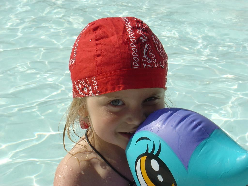 Ansia Swimming Pool