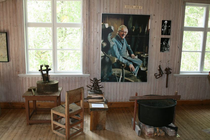 Museum Torfrid Olsson