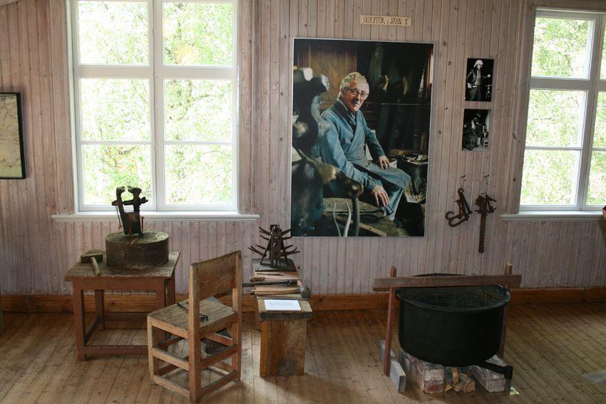 Foto: Museum Torfrid Olsson,  © Museum Torfrid Olsson, Museum Torfrid Olsson