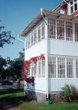 Villa Fröjdekulla