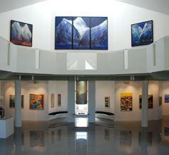 Gulden Kunstverk - utstilling