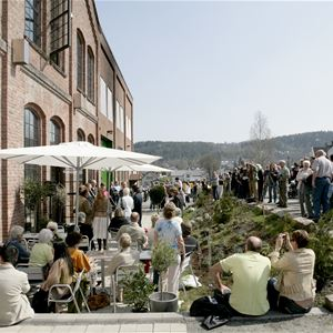 Vestfossen Kunstlaboratorium