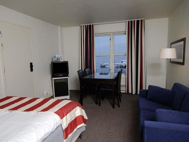 Thon Hotel Åsgårdstrand
