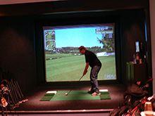 Imjelt Golfsenter