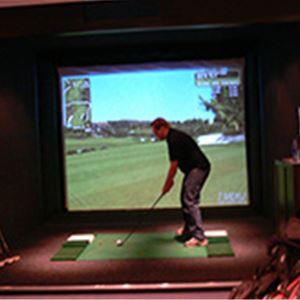 Imjelt Golf Centre