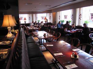Restaurang Shanghai