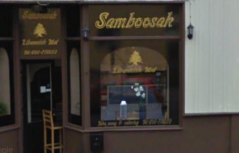 Samboosak