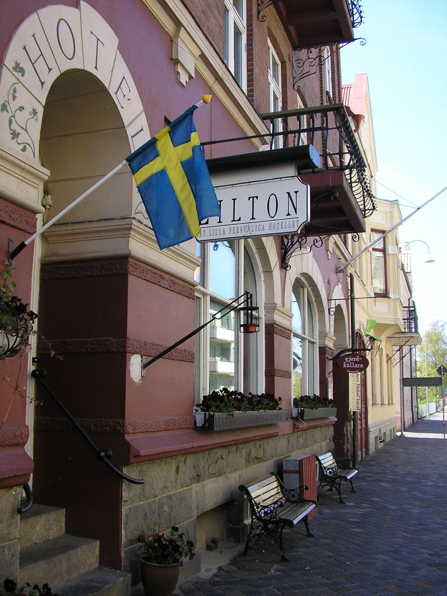 Hotel Lilton