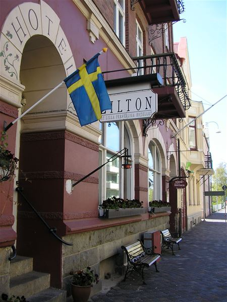 Hotell Lilton