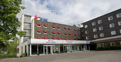 First Hotel Kramm