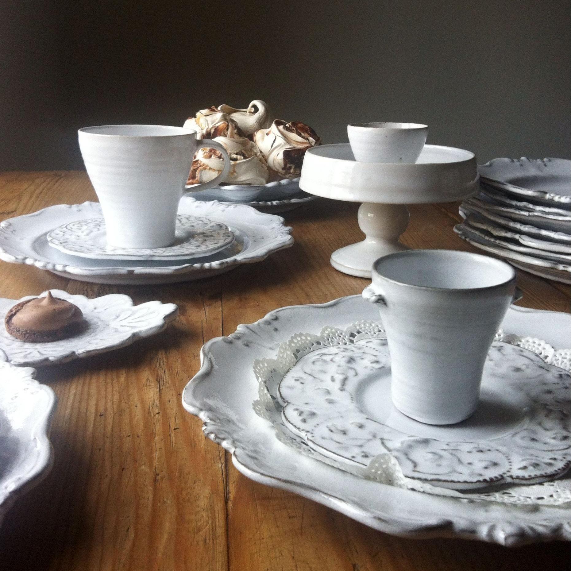 © Emma Larsson, Emma Larsson keramik