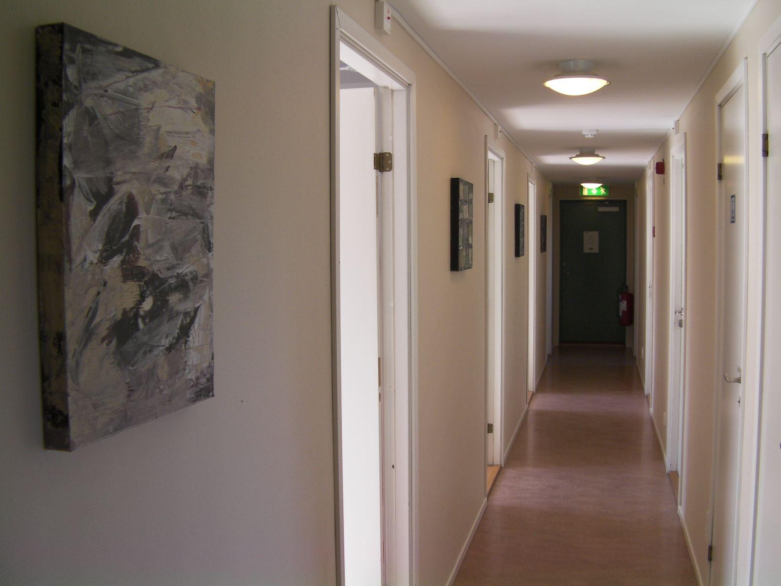 Helsingborg Hostel und B&B Nyckelbo i Laröd, SVIF