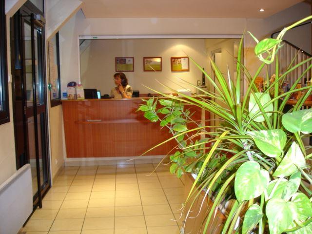 Agora Inter Hotel (2*)