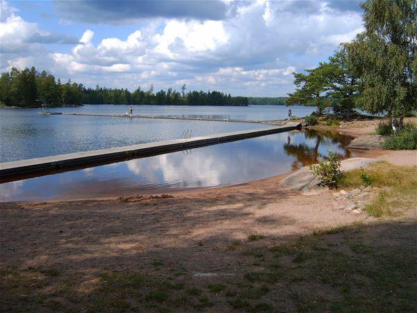 Alsterbro Ställplats & Camping