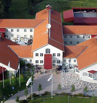 Högbo Brukshotell