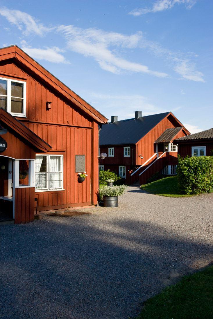 Ulvsby Herrgård Länsmansgården