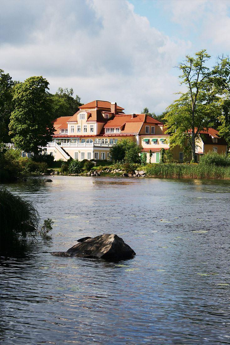 Möckelsnäs Manor