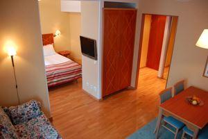 BEST WESTERN Hotel Esplanade