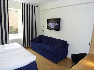 Hotel Allén