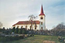 Häglinge kyrka