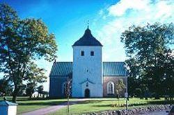 Kirche Vinslöv - Vinslövs kyrka