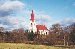 Röke kyrka