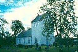 Kirche Nävlinge - Nävlinge kyrka
