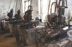 Hässleholms Filfabrik