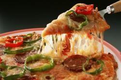 Infinity Restaurang & Pizzeria