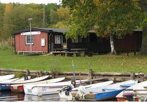 Tormestorps båtklubb