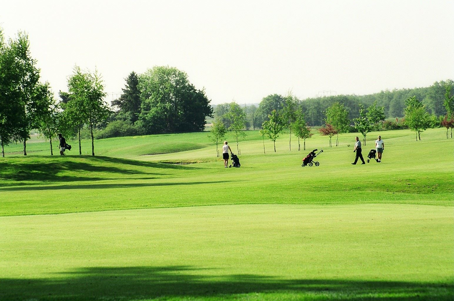 Araslöv Golf North Course