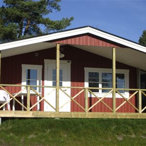 Hafsten Resort/Camping