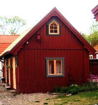 Jennygården