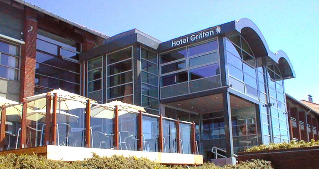 Hotel Griffen