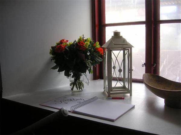 Rosas Pensionat