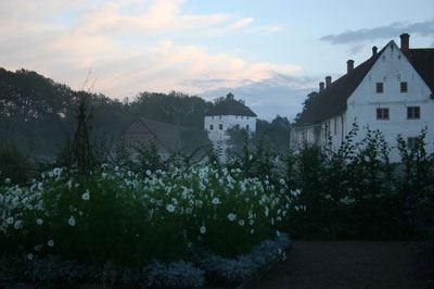 © Hovdala slott, Hovdala Manor - Hovdala slott