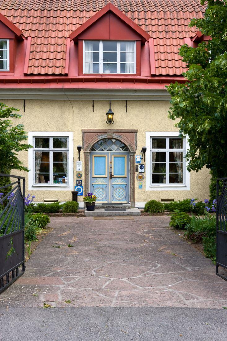 Halltorps Gasthaus
