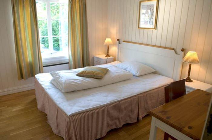 Holmsbu Bad og Fjordhotell