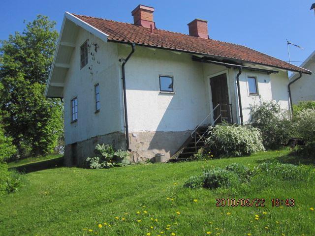 Ferienhaus - Källtorp 2