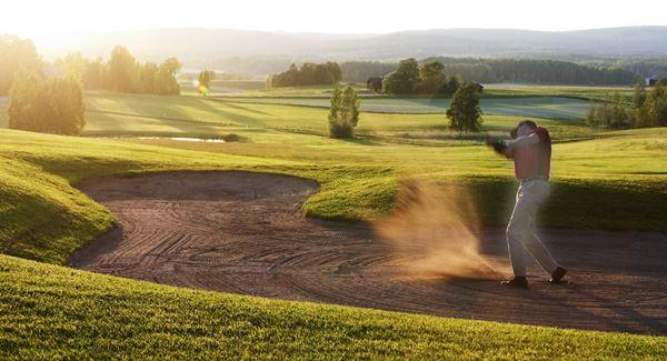 Dalsjö Golfklubb