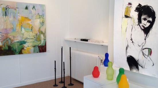 Lilla Galleriet