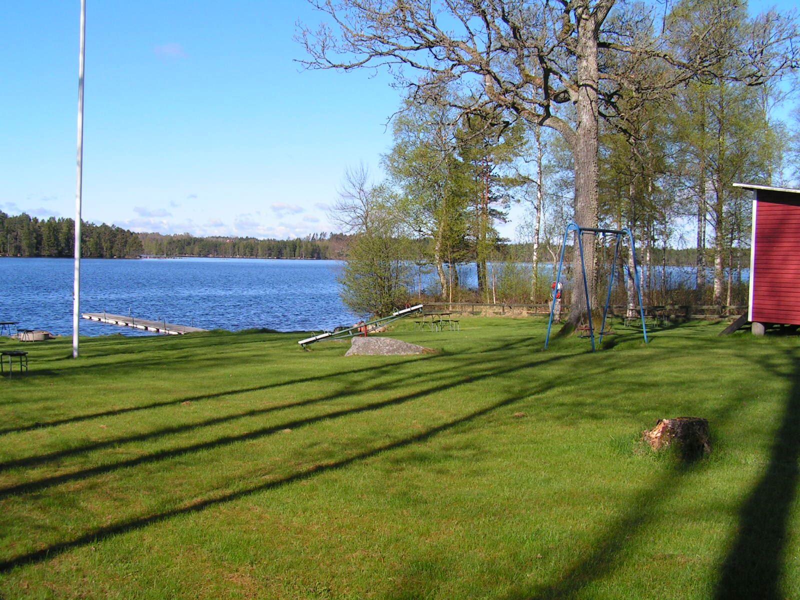 Gislaveds kommun, Bild på Stengårdshultsbadet