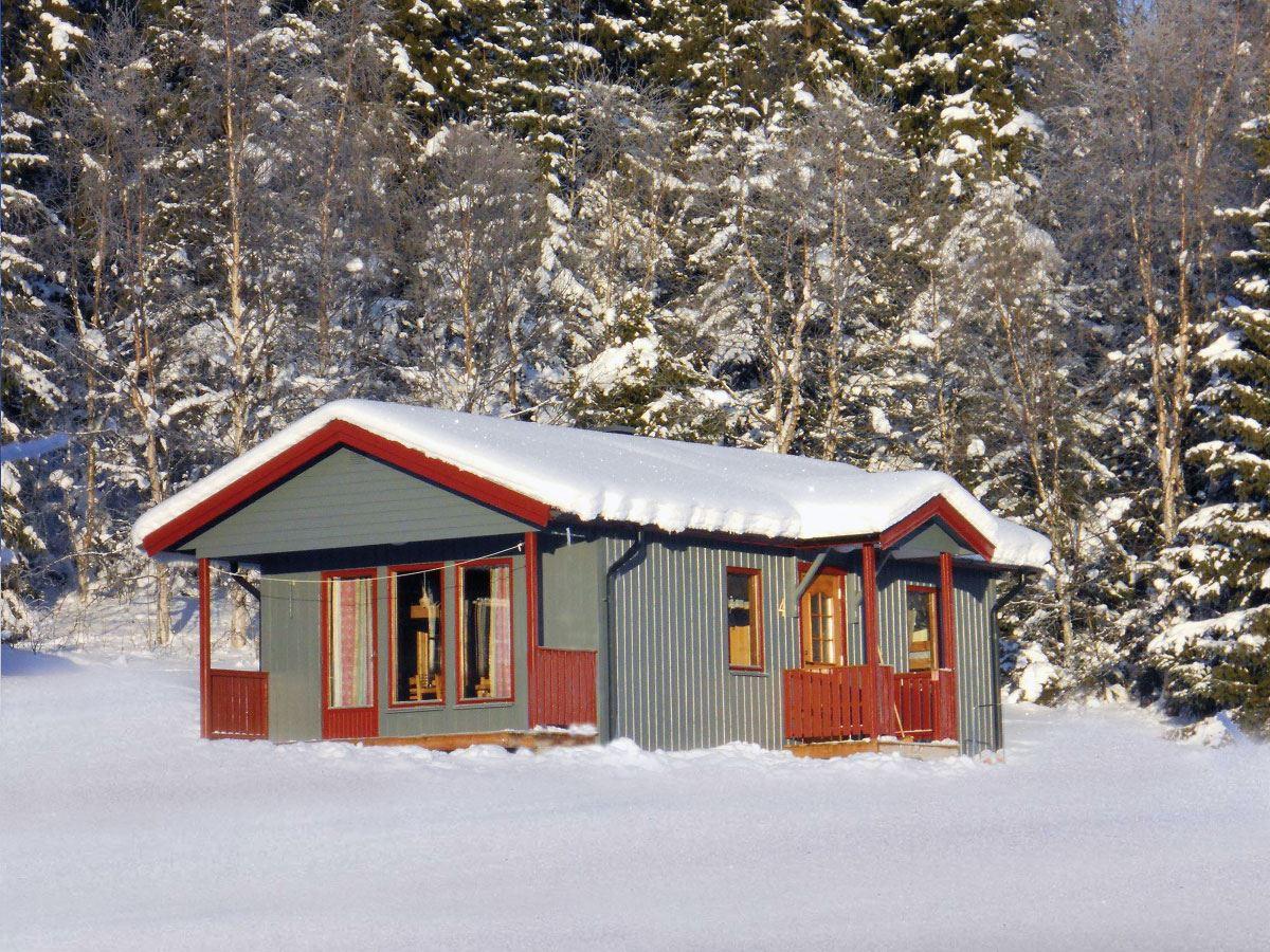 Norrbyn's Resort Village