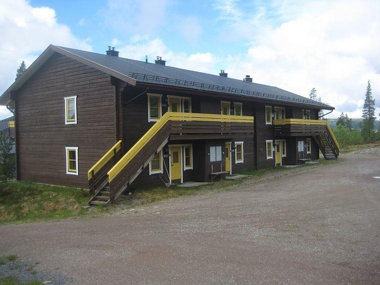 824 D Söderbyn, Idre Fjäll