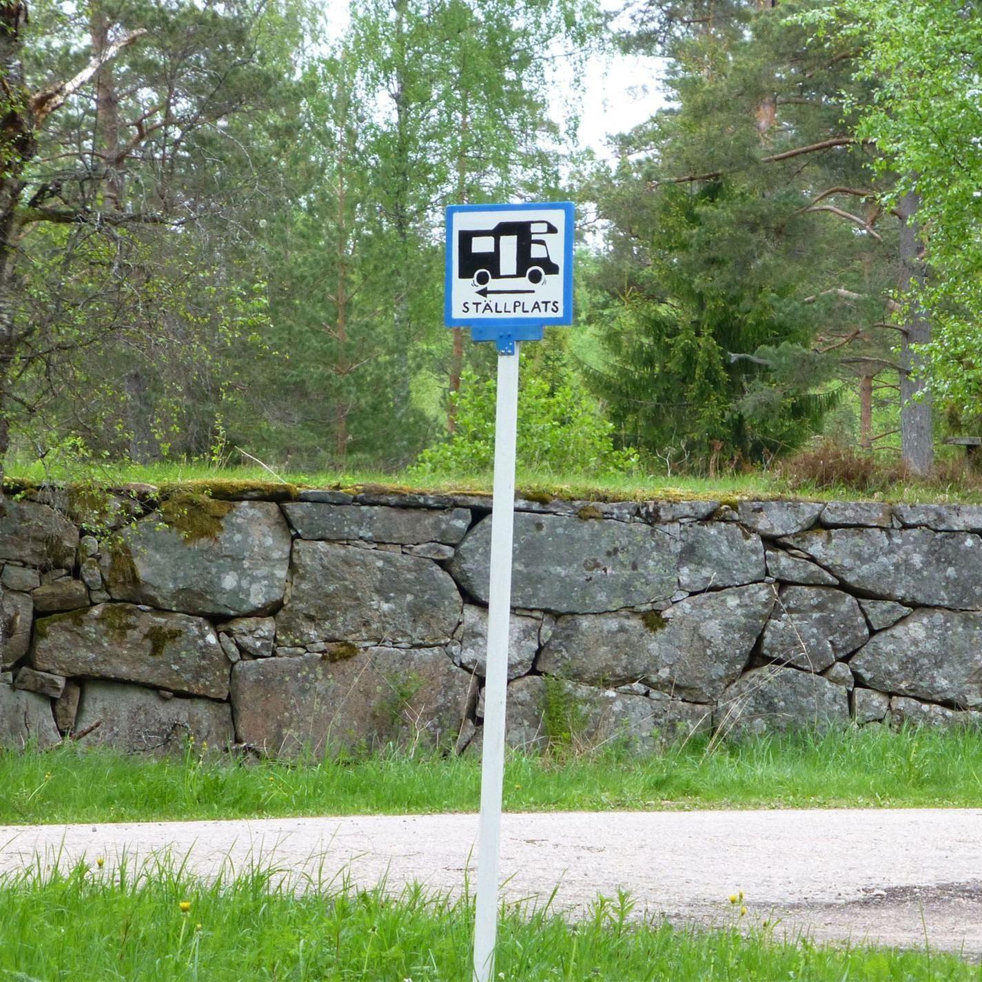 Värnamo Näringsliv AB,  © Värnamo Näringsliv AB , Ställplats