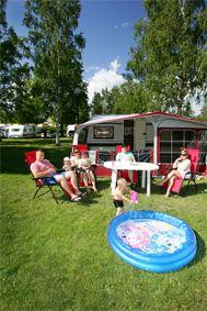 Gustavsvik Camping